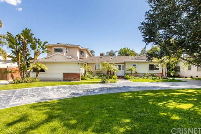 8836 Paso Robles Avenue, Sherwood Forest, CA 91325 (#SR20132501) :: Randy Plaice and Associates