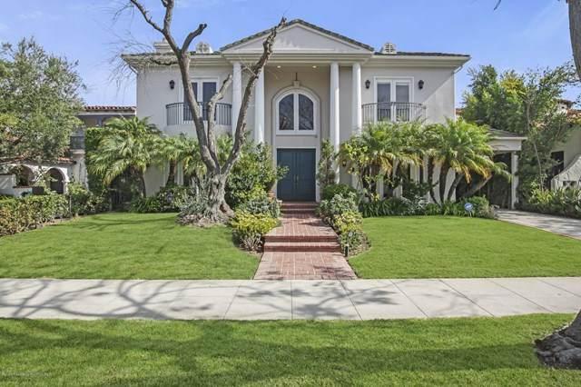 328 S Camden Drive, Beverly Hills, CA 90212 (#820002573) :: The Suarez Team