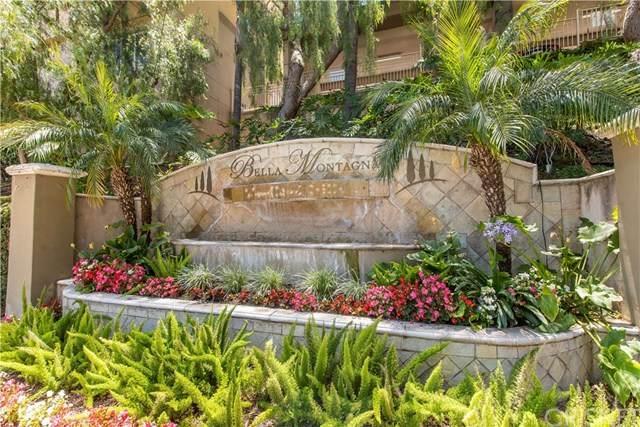 5210 Premiere Hills Circle #232, Woodland Hills, CA 91364 (#SR20132191) :: Randy Plaice and Associates