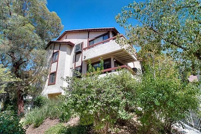 28025 Sarabande Lane #1223, Canyon Country, CA 91387 (#SR20132437) :: SG Associates
