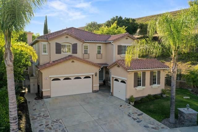 117 Laurel Wood Court, Simi Valley, CA 93065 (#220007050) :: Randy Plaice and Associates