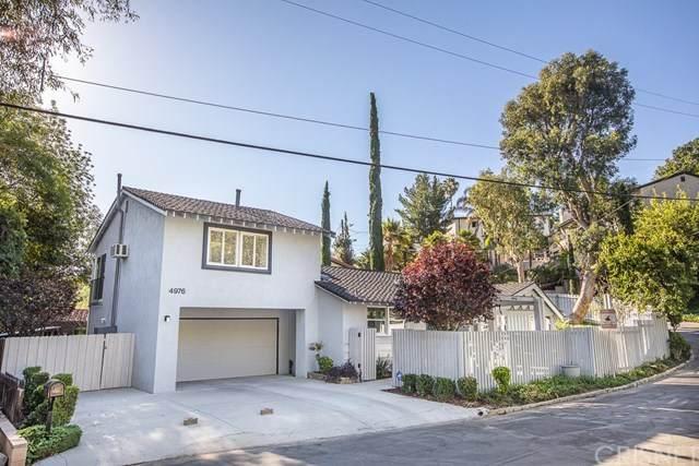 4976 Marmol Drive, Woodland Hills, CA 91364 (#SR20132496) :: Randy Plaice and Associates
