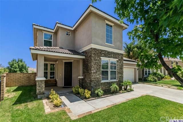 29220 Avenida Avila, Valencia, CA 91354 (#320002289) :: HomeBased Realty