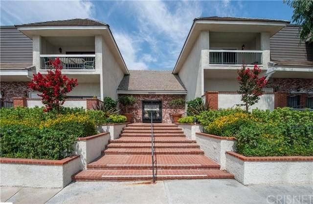 10201 Mason Avenue #29, Chatsworth, CA 91311 (#SR20132793) :: Randy Plaice and Associates