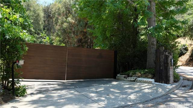 7674 Willow Glen Road, Hollywood Hills, CA 90046 (#SR20132831) :: Randy Plaice and Associates