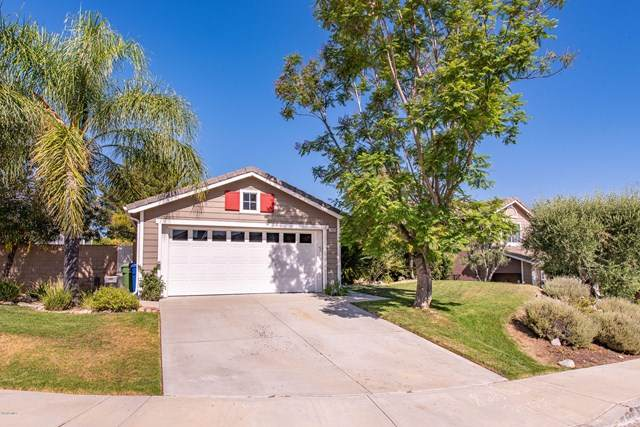 1123 Knottingham Street, Simi Valley, CA 93065 (#220007080) :: The Parsons Team