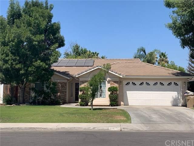 3005 Green Mountain Lane, Bakersfield, CA 93312 (#SR20133392) :: SG Associates