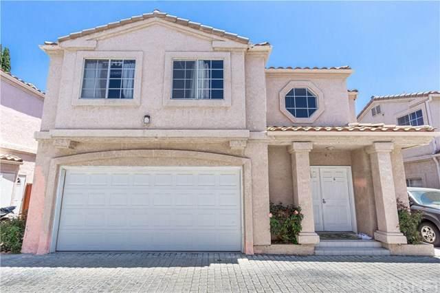 18319 Hart Street #6, Reseda, CA 91335 (#SR20133515) :: Randy Plaice and Associates