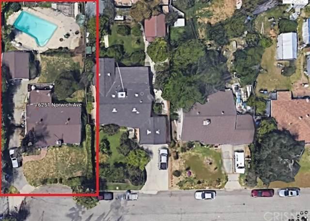 6251 Norwich Avenue, Van Nuys, CA 91411 (#SR20133524) :: Randy Plaice and Associates