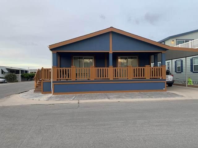 5540 5th Street #158, Oxnard, CA 93035 (#220007098) :: Randy Plaice and Associates