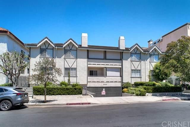5230 Zelzah Avenue #3, Encino, CA 91316 (#SR20133491) :: Randy Plaice and Associates