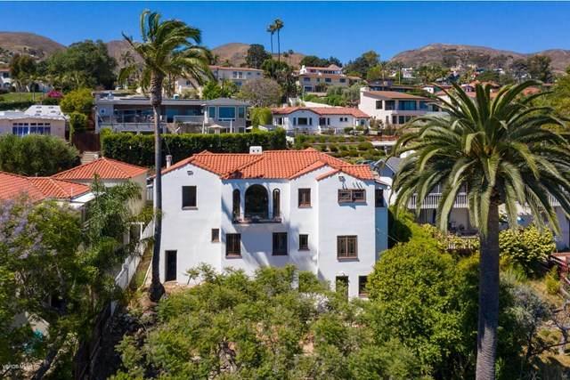 1710 Marisol Drive, Ventura, CA 93001 (#220007106) :: Randy Plaice and Associates