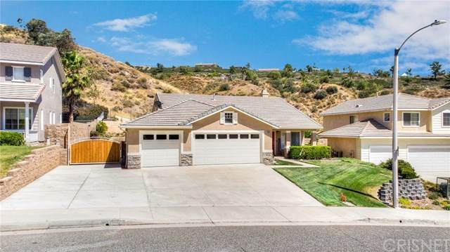 29452 Mammoth Lane, Canyon Country, CA 91387 (#SR20131421) :: HomeBased Realty