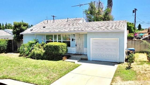 14928 Marlin Place, Van Nuys, CA 91405 (#SR20133891) :: Randy Plaice and Associates