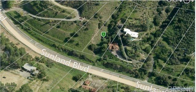 0 Sunland Bl., Sunland, CA 91040 (#SR20132834) :: Randy Plaice and Associates