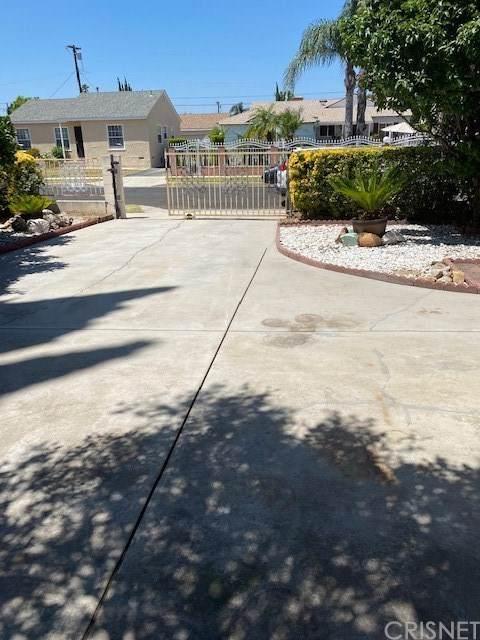 19506 Bassett Street, Reseda, CA 91335 (#SR20133993) :: Randy Plaice and Associates
