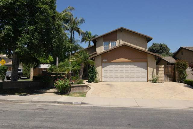 2158 Scenicpark Street, Thousand Oaks, CA 91362 (#220007118) :: SG Associates