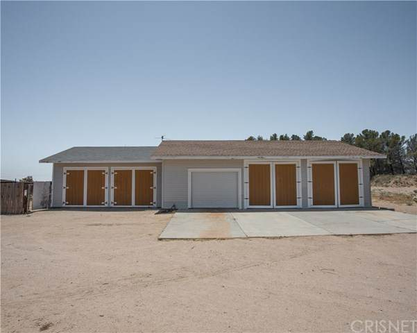 900 Fristad Street, Mojave, CA 93501 (#SR20133423) :: Randy Plaice and Associates