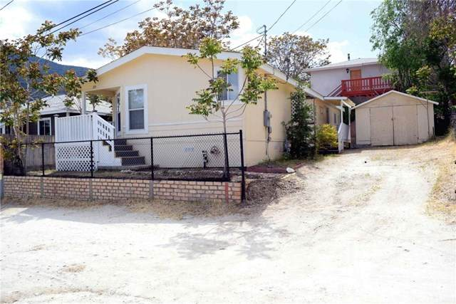 729 Catalina, Frazier Park, CA 93225 (#SR20134032) :: Randy Plaice and Associates