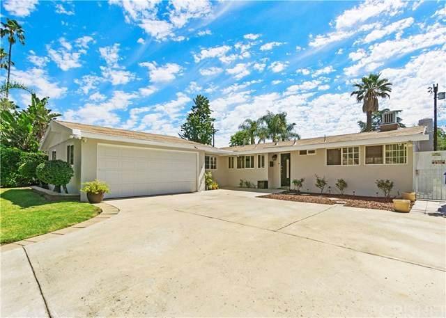 9336 Gothic Avenue, North Hills, CA 91343 (#SR20134330) :: TruLine Realty