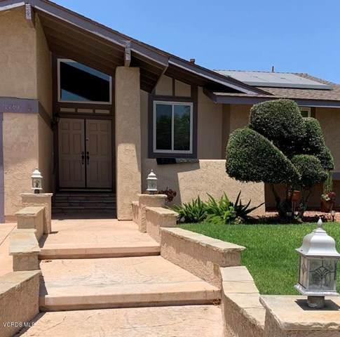 3539 Almendro Way, Camarillo, CA 93010 (#220007131) :: SG Associates