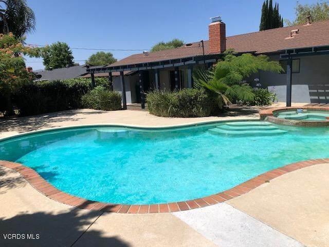 3026 Mineral Wells Drive, Simi Valley, CA 93063 (#220007134) :: SG Associates