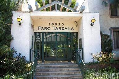 18620 Hatteras Street #228, Tarzana, CA 91356 (#SR20134395) :: Randy Plaice and Associates