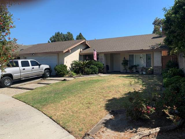 1450 Bottlebrush Place, Oxnard, CA 93030 (#220007174) :: HomeBased Realty