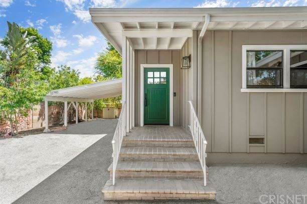 12740 Mccormick Street, Valley Village, CA 91607 (#SR20134676) :: HomeBased Realty