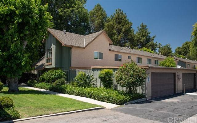 20130 Runnymede Street #27, Winnetka, CA 91306 (#SR20135006) :: HomeBased Realty