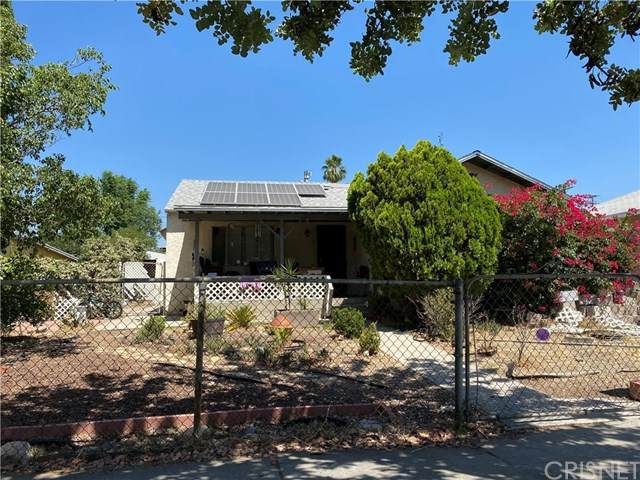 12747 Wingo Street, Pacoima, CA 91331 (#SR20135226) :: HomeBased Realty