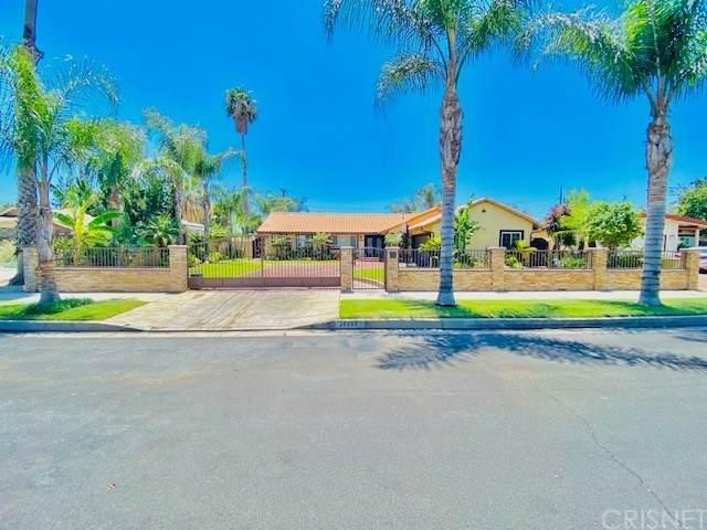 20800 Kingsbury Street, Chatsworth, CA 91311 (#SR20135329) :: Randy Plaice and Associates