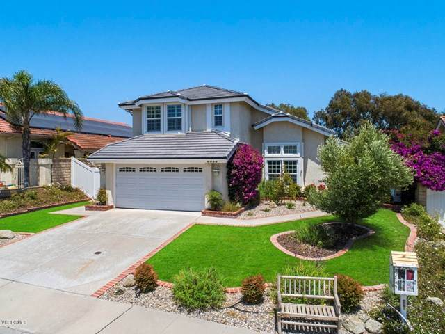 6038 Palomar Circle, Camarillo, CA 93012 (#220007177) :: SG Associates