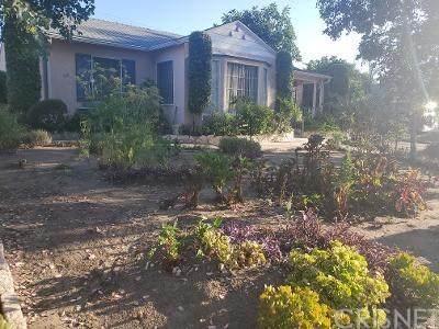 14948 Wolfskill Street, Mission Hills (San Fernando), CA 91345 (#SR20134985) :: Randy Plaice and Associates