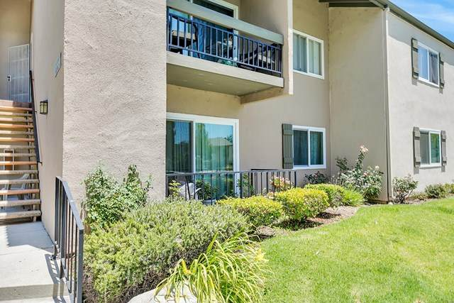 25765 Hogan Drive G7, Valencia, CA 91355 (#220007201) :: Randy Plaice and Associates