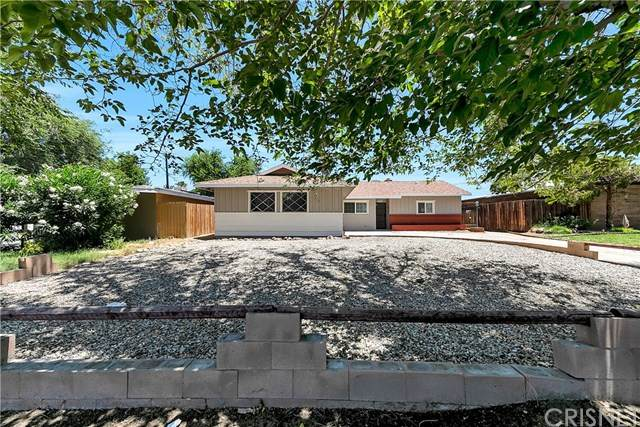 44414 2nd Street E, Lancaster, CA 93535 (#SR20135862) :: SG Associates