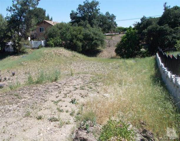Rudolph Lane, Newbury Park, CA 91320 (#220007217) :: Randy Plaice and Associates