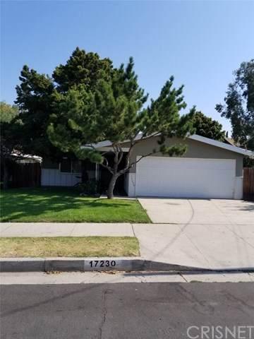 17230 San Jose Street, Granada Hills, CA 91344 (#SR20136226) :: Randy Plaice and Associates