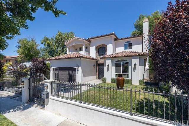 5010 Doman Avenue, Tarzana, CA 91356 (#SR20135162) :: Randy Plaice and Associates