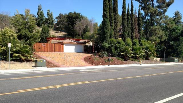 676 Erbes Road, Thousand Oaks, CA 91362 (#220007229) :: SG Associates