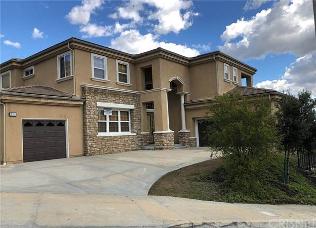 12334 Longacre Avenue, Granada Hills, CA 91344 (#SR20135571) :: Randy Plaice and Associates