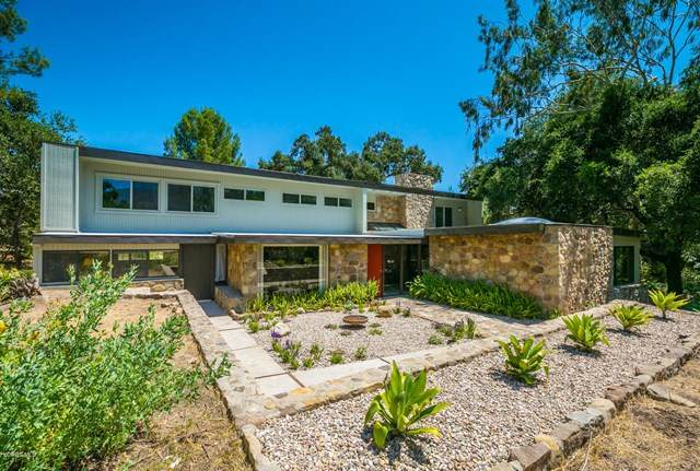 4569 Grand Avenue, Ojai, CA 93023 (#220007231) :: Randy Plaice and Associates