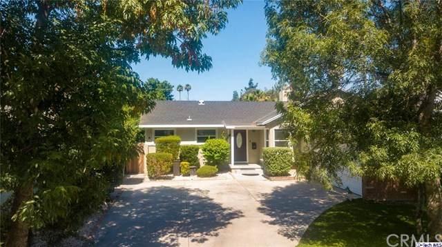 8853 Oso Avenue, Winnetka, CA 91306 (#320002353) :: Randy Plaice and Associates
