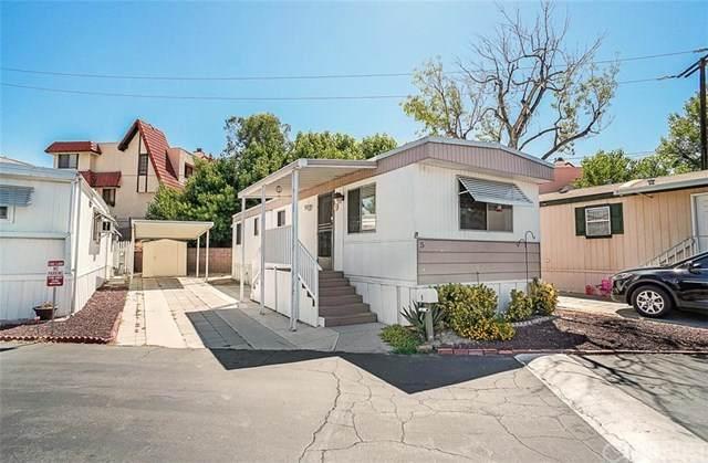 18204 Soledad Canyon Rd #5, Canyon Country, CA 91387 (#SR20136356) :: SG Associates