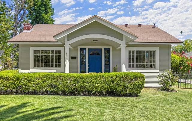 150 S Greenwood Avenue, Pasadena, CA 91107 (#820002654) :: Randy Plaice and Associates