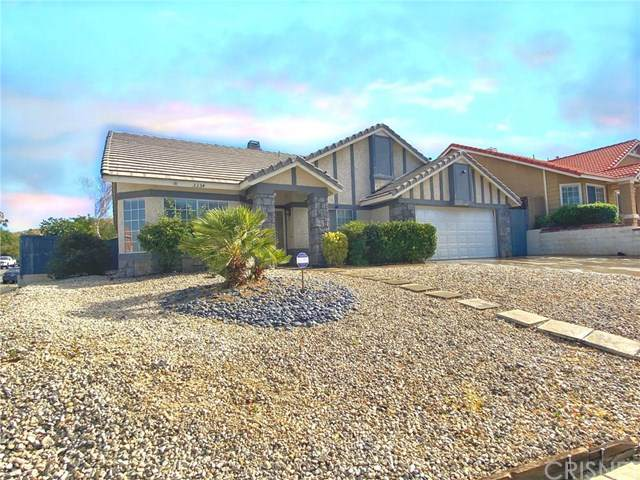 3334 Sandstone Court, Palmdale, CA 93551 (#SR20136886) :: SG Associates
