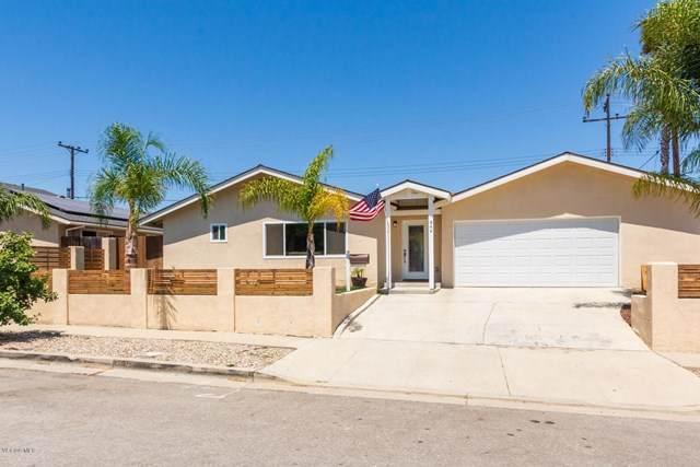 944 Phoenix Avenue, Ventura, CA 93004 (#220007261) :: SG Associates