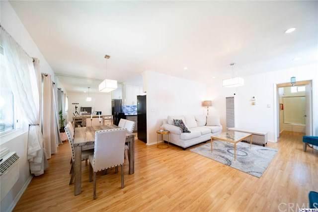 3010 Montrose Avenue #30, La Crescenta, CA 91214 (#320002324) :: SG Associates