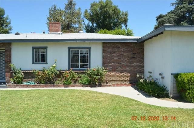 743 N Lark Ellen Avenue, West Covina, CA 91791 (#SR20137131) :: Randy Plaice and Associates