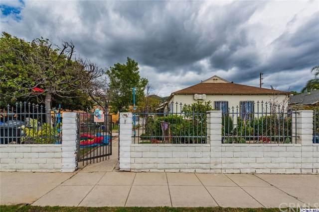 7908 De Garmo Avenue, Sun Valley, CA 91352 (#320002363) :: Randy Plaice and Associates